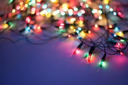 Luces navideñas podrían bajar la velocidad del WiFi