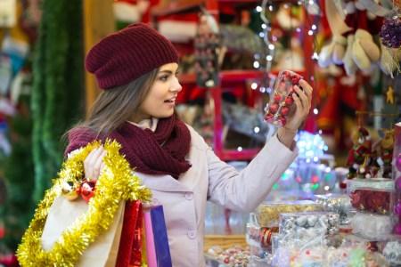Esta Navidad, ¿qué tipo de comprador eres?