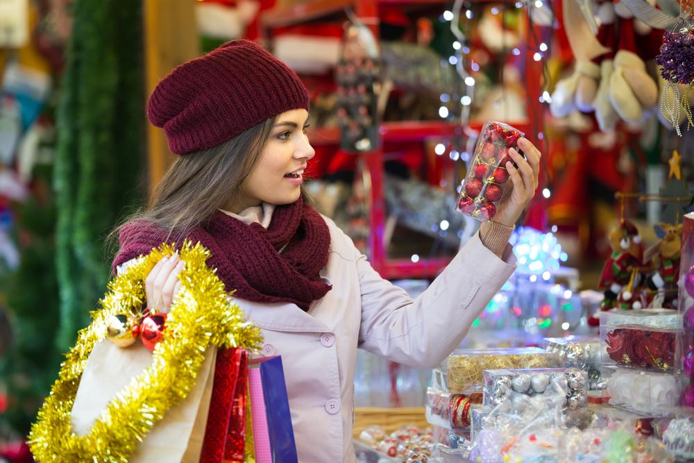 esta navidad que tipo de comprador eres Esta Navidad, ¿qué tipo de comprador eres?