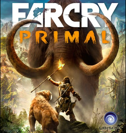 Far Cry Primal libera The Beast Master