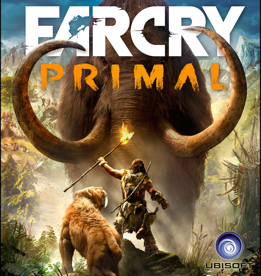 far cryr primal the beast master Far Cry Primal libera The Beast Master