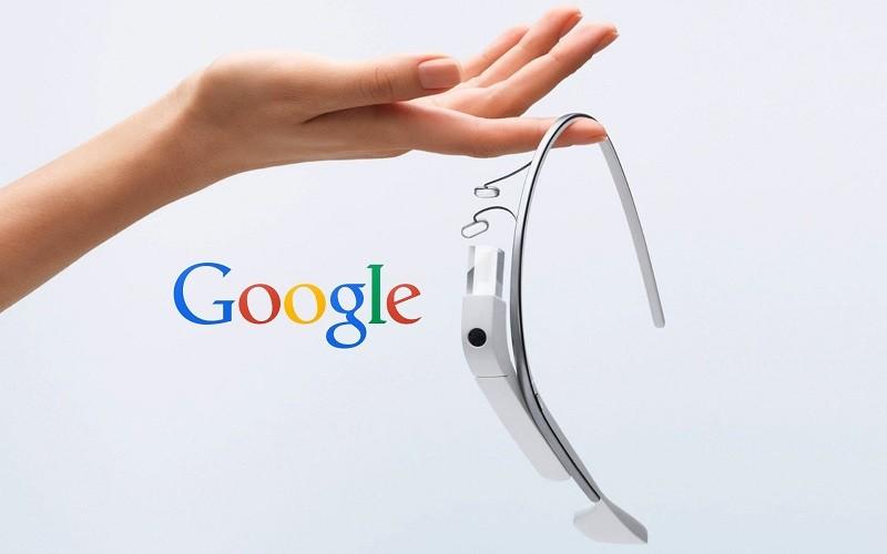 google glass 800x500 Revelan imágenes de los Google Glass 2.0