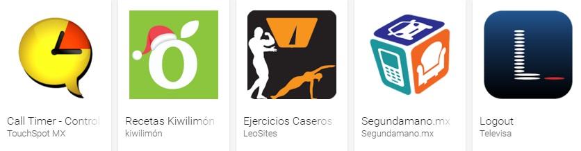 Google Play revela las mejores apps y juegos de 2015 - hecho-en-mexico-apps