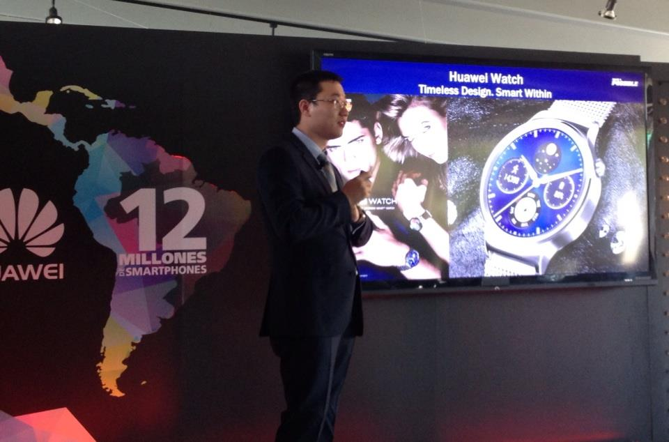 Huawei celebra la venta de 12 millones de smartphones en America Latina - huawei-celebra-la-venta-de-12-millones-de-smartphones-en-america-latina
