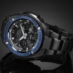 G-Shock lleva el concepto de dureza a un nuevo nivel de resistencia con la línea G Steel - linea-g-steel-de-gshock4