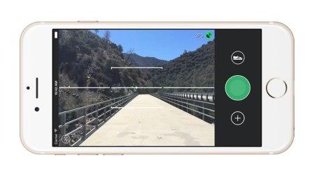 Mapillary para iPhone ahora tiene soporte para GoPro