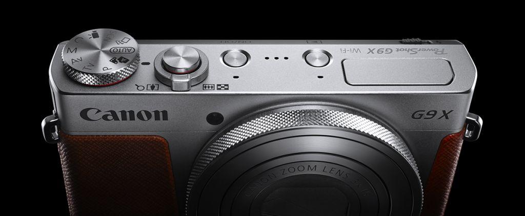 Canon presenta la PowerShot G5X y la PowerShot G9X - power-shot-g9x-canon4