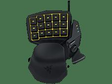 Razer enciende la Navidad de los gamers - razer-tartarus-chroma1