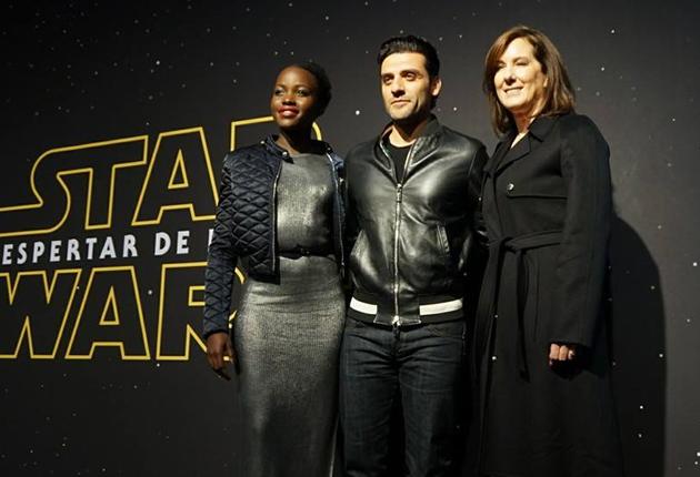 star wars 7 Star Wars: Episodio VIII tendrá escenas filmadas en México
