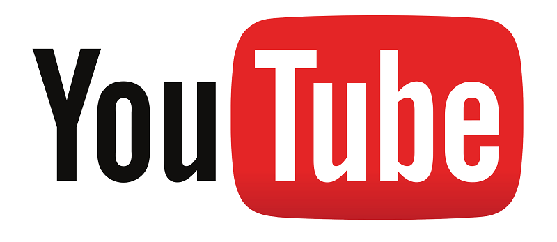 "YouTube integra nueva pestaña ""Tendencias"" - youtube-logo-800x347"