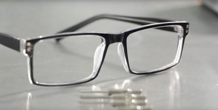 Con PET, logran mexicanos fabricar exitosos armazones ópticos para débiles visuales