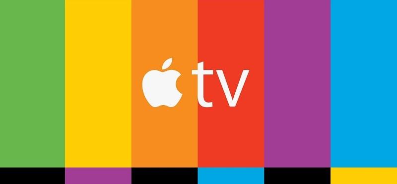 Apple estaría interesada en comprar Time Warner - apple-tv-800x371