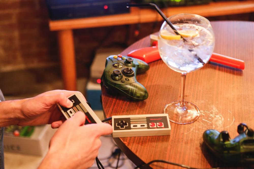 Abren el primer hotel para gamers - arcade_hotel_3