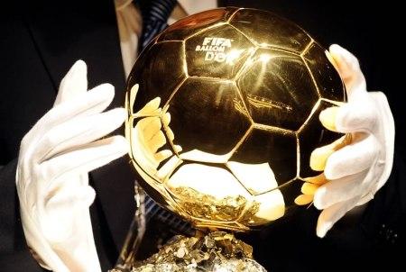 Entrega del Balón de Oro 2016, este lunes 11 ¡No te lo pierdas!