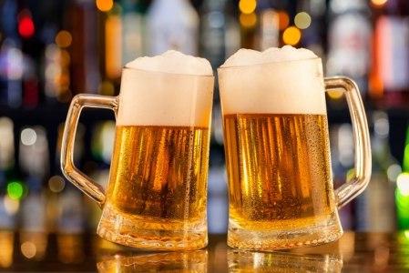 Investigan los beneficios de la cerveza para la salud