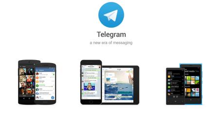 Telegram desarrolla una aplicación para Windows 10