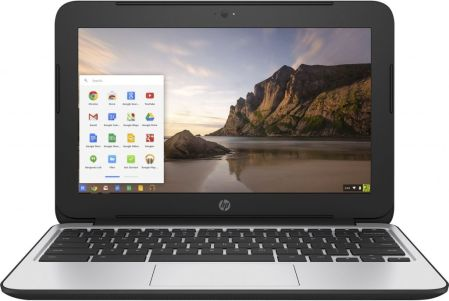 HP presenta Chromebook dirigida al sector educativo