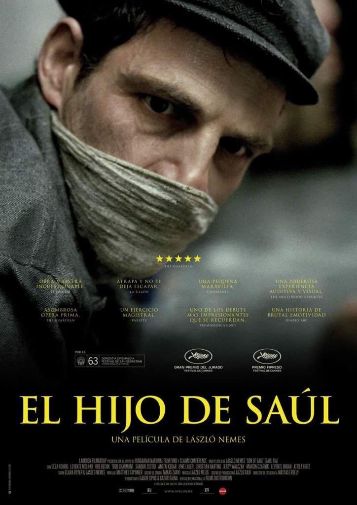 """Trailer de """"El Hijo de Saúl"""", película ganadora del Globo de Oro - el-hijo-de-saul"""
