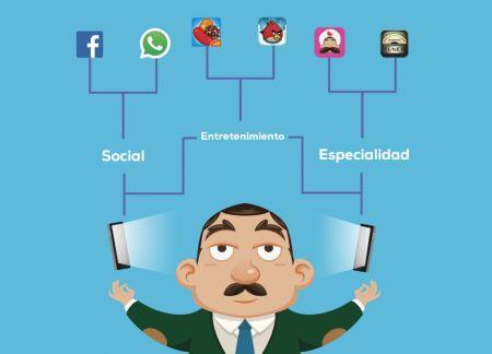 Este será el año de las transacciones online desde el móvil en México