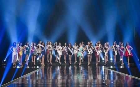Nuestra Belleza México 2016, ve la final ¡En vivo por internet! Este 31 de enero
