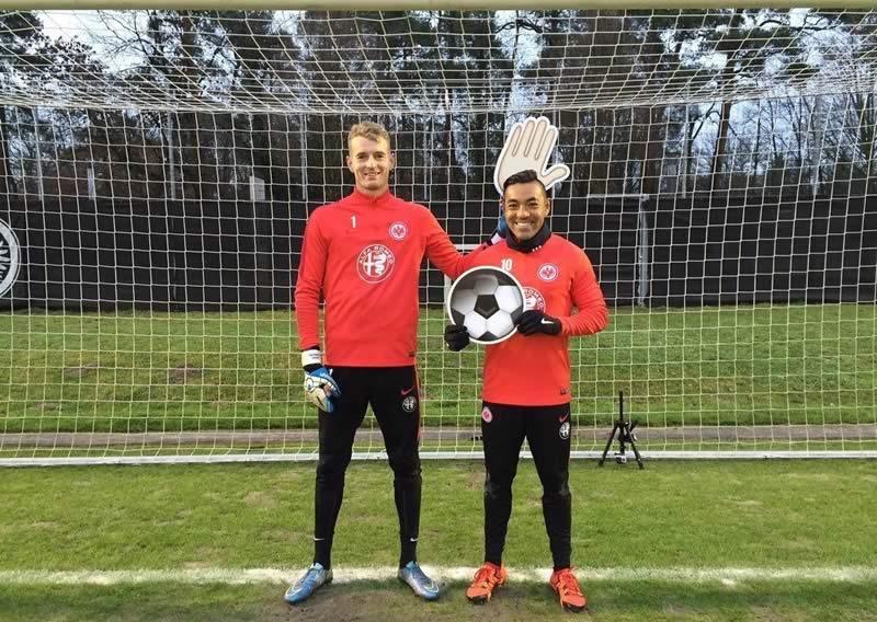 fox sports bundesliga 18towin Fox Sports lanza #18TOWIN por el regreso de la Bundesliga