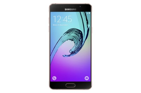 El Samsung Galaxy Serie A 2016 llegó a México