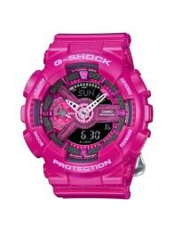 G-Shock presenta línea Pink collection - gma-s110mp-4a3-shock-linea-pink-collection