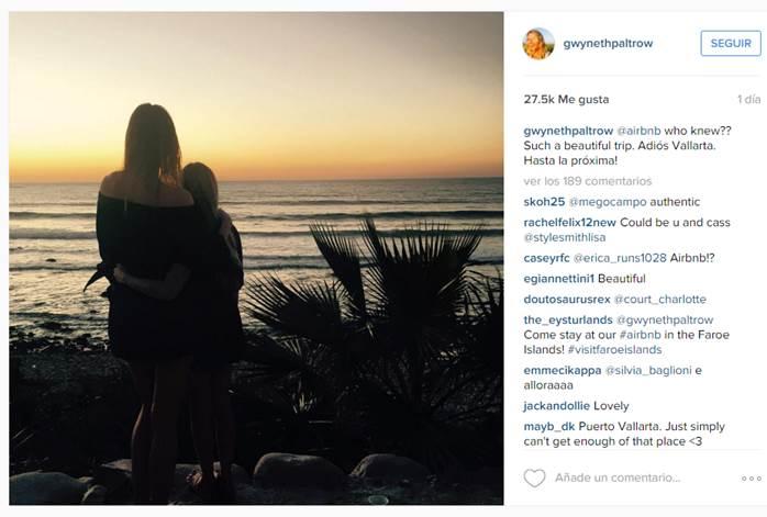 Gwyneth Paltrow viaja a Punta Mita, México y se hospeda en una Villa de Airbnb - gwyneth-paltrow-viaja-a-punta-mita-mexico
