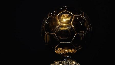 A qué hora es la entrega del Balón de Oro 2016 y en qué canal verlo
