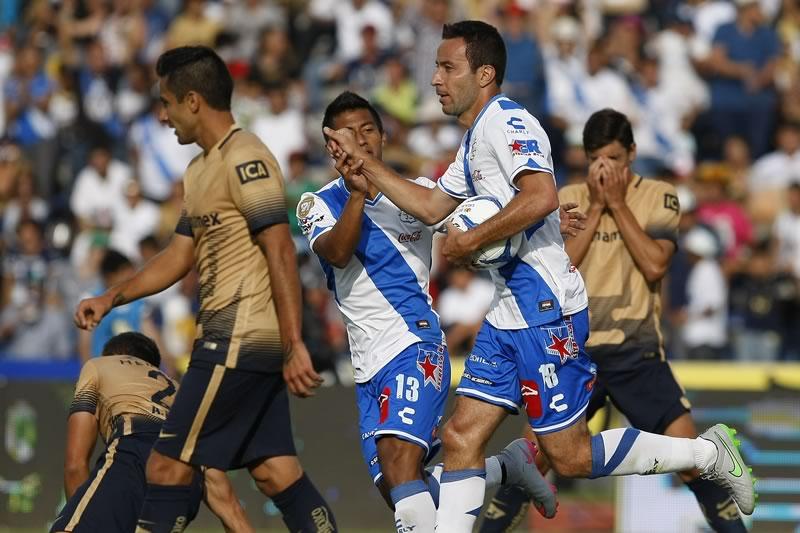 A qué hora juega Pumas vs Puebla en el Clausura 2016 y en qué canal - horario-pumas-vs-puebla-clausura-2016
