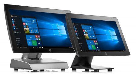 HP presenta sistema para comercio HP RP9, optimizada para la Tecnología de Protección de Datos de Intel