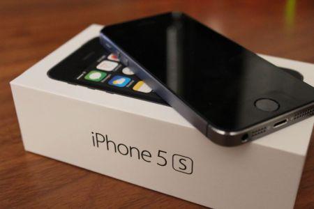 El iPhone 5SE: un 5s vitaminado.
