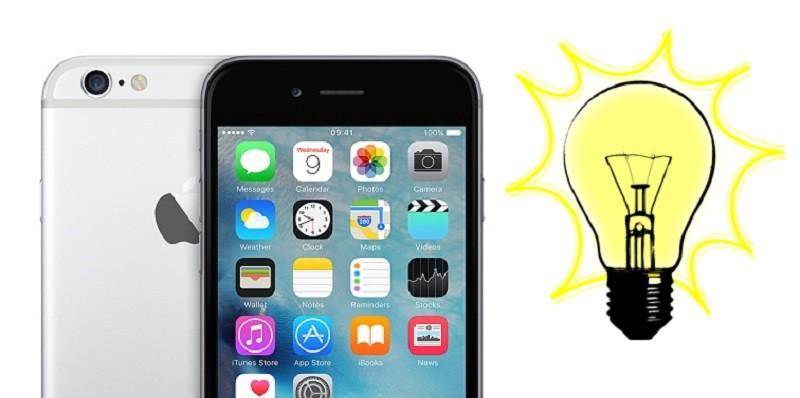 """""""iPhone 7"""" podría incorporar conexión LiFi - iphone-lifi-800x398"""