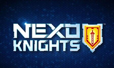 LEGO NEXO KNIGHTS: conectando el gaming digital con el juego físico