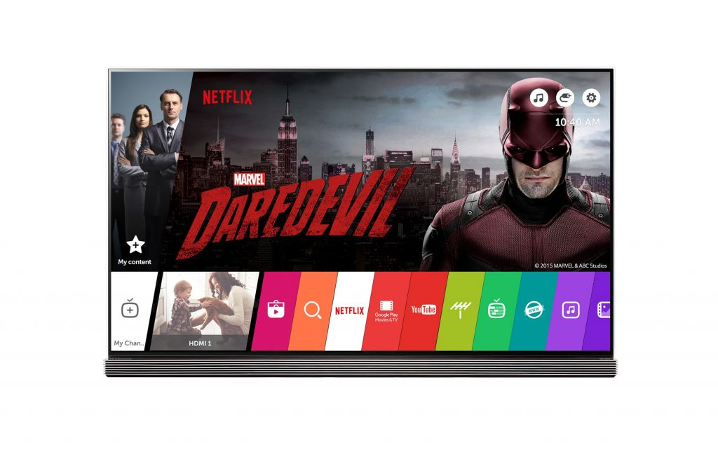 LG anuncia que colaborará en la expansión global de Netflix - lg-netflix-partnership
