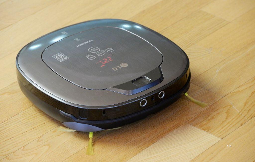 LG anuncia nueva aspiradora CordZero con realidad aumentada - lg_cordzero_hom-bot_02