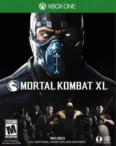 Mortal Kombat XL: la edición completa de Mortal Kombat X - mortal-kombat-xl-xbox