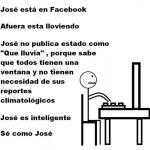 """""""Sé como José"""", un divertido manual de etiqueta 2016 para redes sociales - se-como-jose-2"""