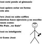 """""""Sé como José"""", un divertido manual de etiqueta 2016 para redes sociales - se-como-jose-3"""
