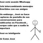 """""""Sé como José"""", un divertido manual de etiqueta 2016 para redes sociales - se-como-jose"""