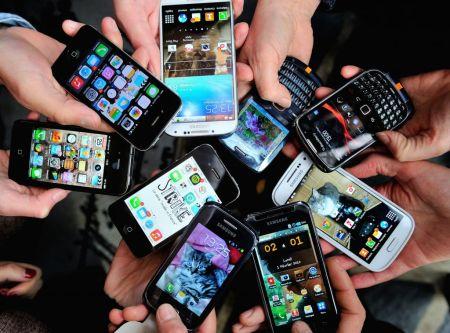 Cómo reutilizar tu viejo smartphone