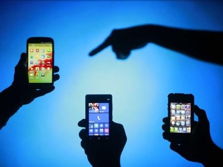 Reporte da a conocer la compañía que más smartphones vende en México