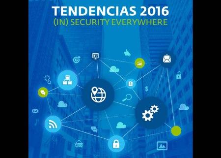 ESET lanzó su reporte de tendencias de seguridad informática 2016