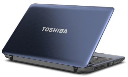 Toshiba apuesta por el DNI electrónico en su gama profesional