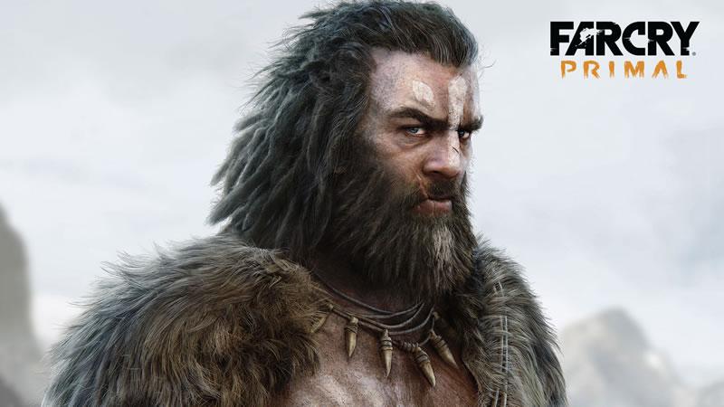 Checa el nuevo trailer de Far Cry Primal - trailer-far-cry-primal