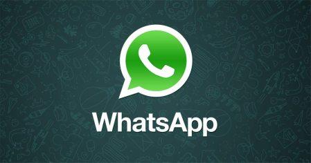 WhatsApp empezaría a compartir tus datos con Facebook