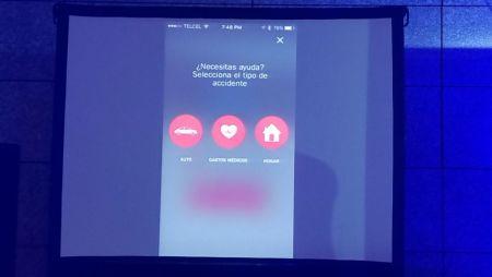 App My AXA, tus pólizas y los servicios digitales de AXA en tu smartphone - app-my-axa-boton-de-emergencia