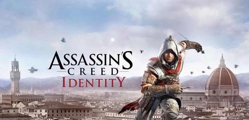 Assassin's Creed Identity será lanzado para iOS el 25 de febrero - assassins-creed-identity