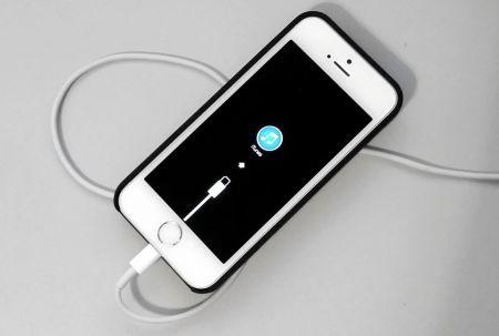 Error 53: no cambies el Touch ID de tu iPhone en centros no autorizados