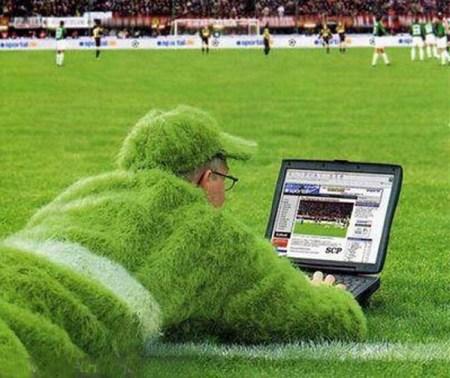 Estudio revela el riesgo de visitar sitios para ver partidos gratis
